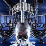 PARADOX - Electrify (Cd)