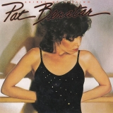 PAT BENATAR - Crimes Of Passion (Cd)