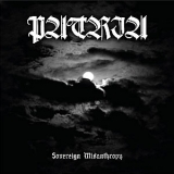 PATRIA - Sovereign Misanthropy (Cd)