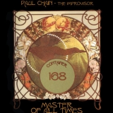 PAUL CHAIN (DEATH SS) - Master Of All Times (Cd)