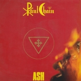 PAUL CHAIN (DEATH SS) - Ash (Cd)