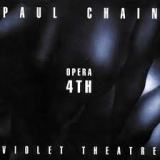 PAUL CHAIN (DEATH SS) - Opera 4th (Cd)