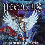PEGAZUS - The Headless Horseman (Cd)