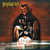 PENTAGRAM - Review Your Choices (Cd)