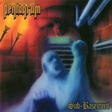 PENTAGRAM - Sub-basement (Cd)