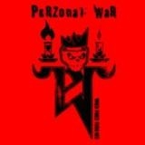 PERZONAL WAR - When Times Turn Red (Cd)