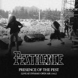 PESTILENCE - Presence Of The Pest (Cd)