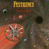 PESTILENCE - Spheres (Cd)