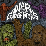 PHILIP H. ANSELMO & THE ILLEGALS (PANTERA) / WARBEAST - War Of The Gargantuas (Cd)