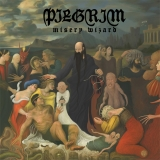 PILGRIM - Misery Wizard (Cd)