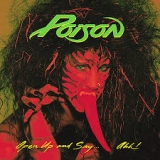 POISON - Open Up And Say… (Cd)
