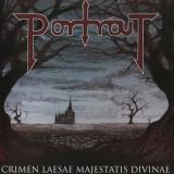 PORTRAIT - Crimen Laesae… (Cd)
