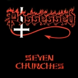 POSSESSED - Seven Churches (Cd)