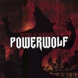 POWERWOLF - Return In Bloodred (Cd)