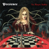 PRESENCE - The Sleeper Awakes / Live (Cd)