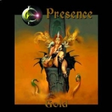 PRESENCE - Gold (Cd)