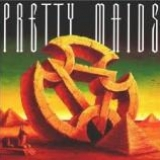 PRETTY MAIDS - Anything Worth Doing… (Cd)