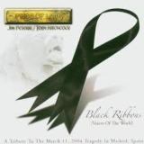 PRIDE OF LIONS - Black Ribbons (Cd)