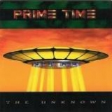 PRIME TIME (ROYAL HUNT) - The Unknown (Cd)