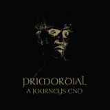 PRIMORDIAL - A Journey's End (Cd)