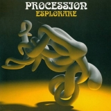 PROCESSION (ITA) - Esplorare (Cd)