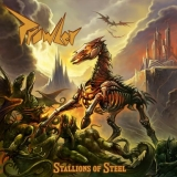 PROWLER - Stallions Of Steel (Cd)