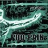 PRO PAIN - Act Of God (Cd)
