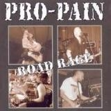 PRO PAIN - Road Rage (Cd)