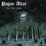 PAGAN ALTAR - The Time Lord (Cd)