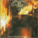 PEST  - Rest In Morbid Darkness (Cd)
