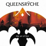 QUEENSRYCHE - The Art Of Live (Cd)