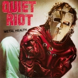 QUIET RIOT - Metal Health (Cd)