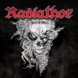 RADIATHOR - Decay By Greed (Cd)