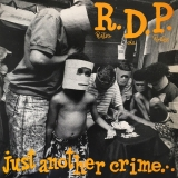 RATOS DE PORAO - Just Another Crime (Cd)