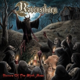 RAVENSTHORN - Horrors Of The Black Mass (Cd)
