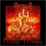 RAZOR FIST - Metal Minds (Cd)