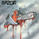 RAZOR - Violent Restitution (Cd)