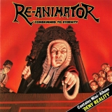 RE-ANIMATOR - Condemned To Eternity - Deny Reality (Cd)