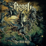 REBEL - The Wild Hunt (Cd)