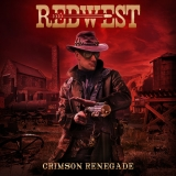 RED WEST - Crimson Renegade (Cd)
