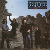 REFUGEE - Burning From The Inside Out (Cd)
