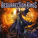 RESURRECTION KINGS - Resurrection Kings (Cd)