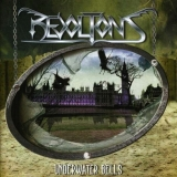 REVOLTONS - Underwater Bells (Cd)