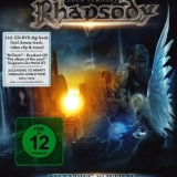 RHAPSODY - LUCA TURILLI'S - Ascending To Infinity (Cd)