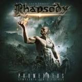RHAPSODY - LUCA TURILLI'S - Prometheus (Cd)