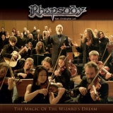 RHAPSODY - The Magic Of The Wizard's Dream (Cd)
