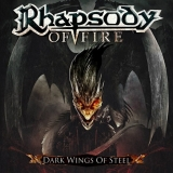 RHAPSODY OF FIRE (RHAPSODY) - Dark Wings Of Steel (Cd)