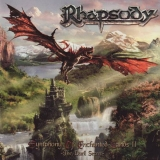 RHAPSODY OF FIRE - Symphony Of Enchanted Lands Ii (Cd)