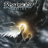 RHAPSODY OF FIRE - The Cold Embrace Of Fear (Cd)