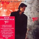 RICK SPRINGFIELD - Tao (Cd)